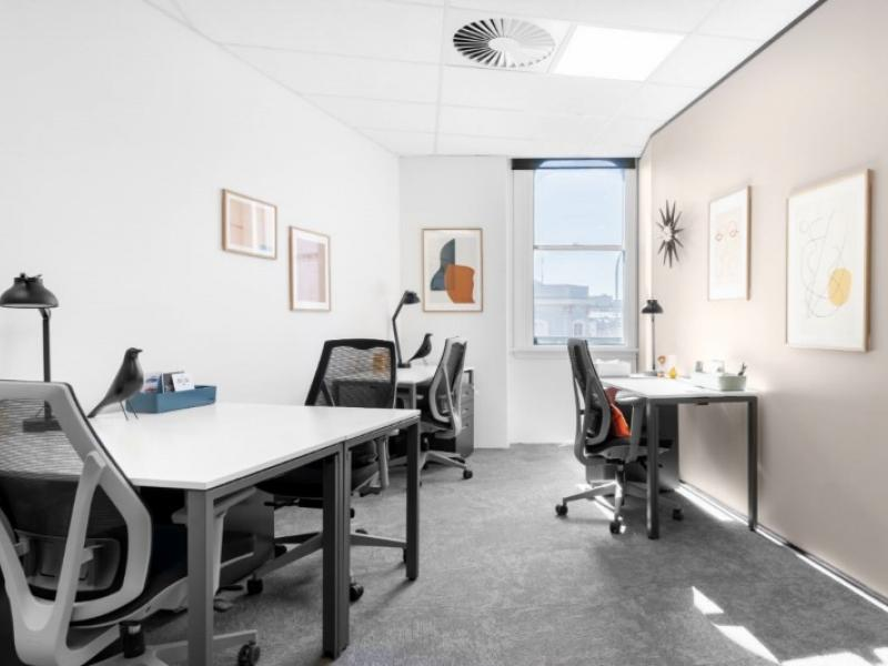 Flexible Office Solutions on K-Road image 4