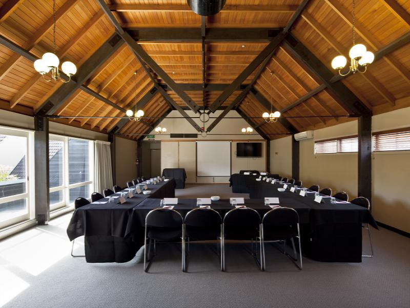 Meeting and Conferences in Dunedin image 1