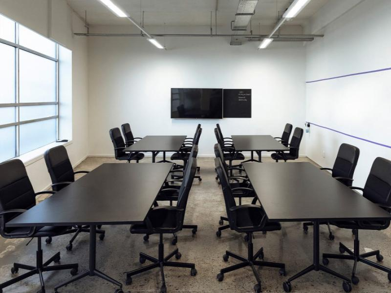 Corporate Space image 1