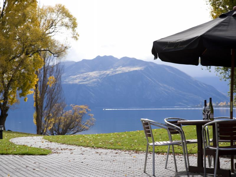 Meeting and Conference Spaces - Lake Wanaka image 4