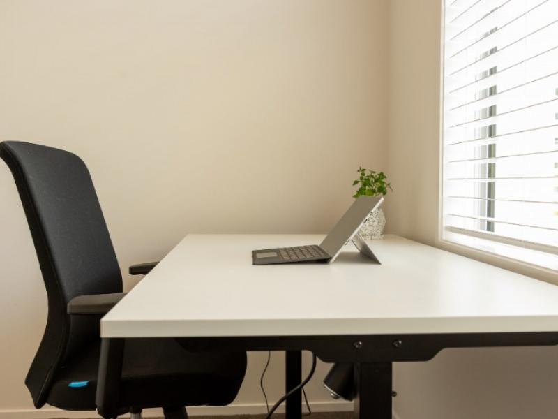 BloomCo - private offices & coworking desks image 2
