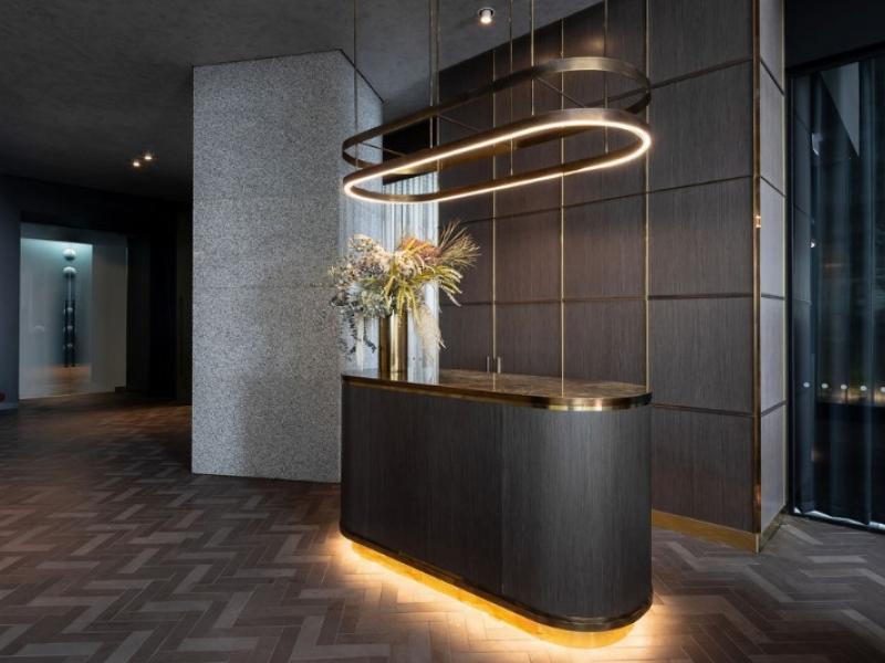 Commercial Bay Event Suites