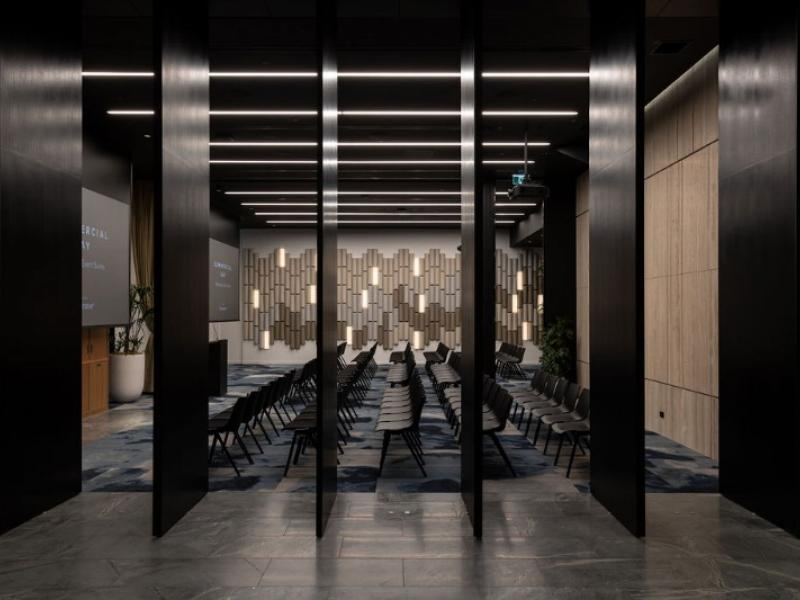 Commercial Bay Meeting and Event Suites